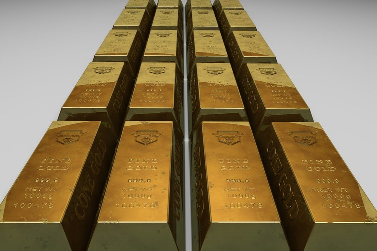 The Inception of American Gold Rush